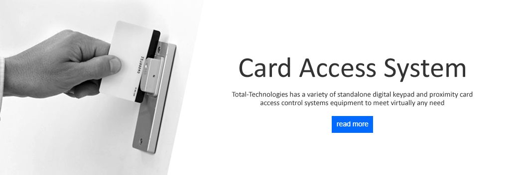 Card Access System