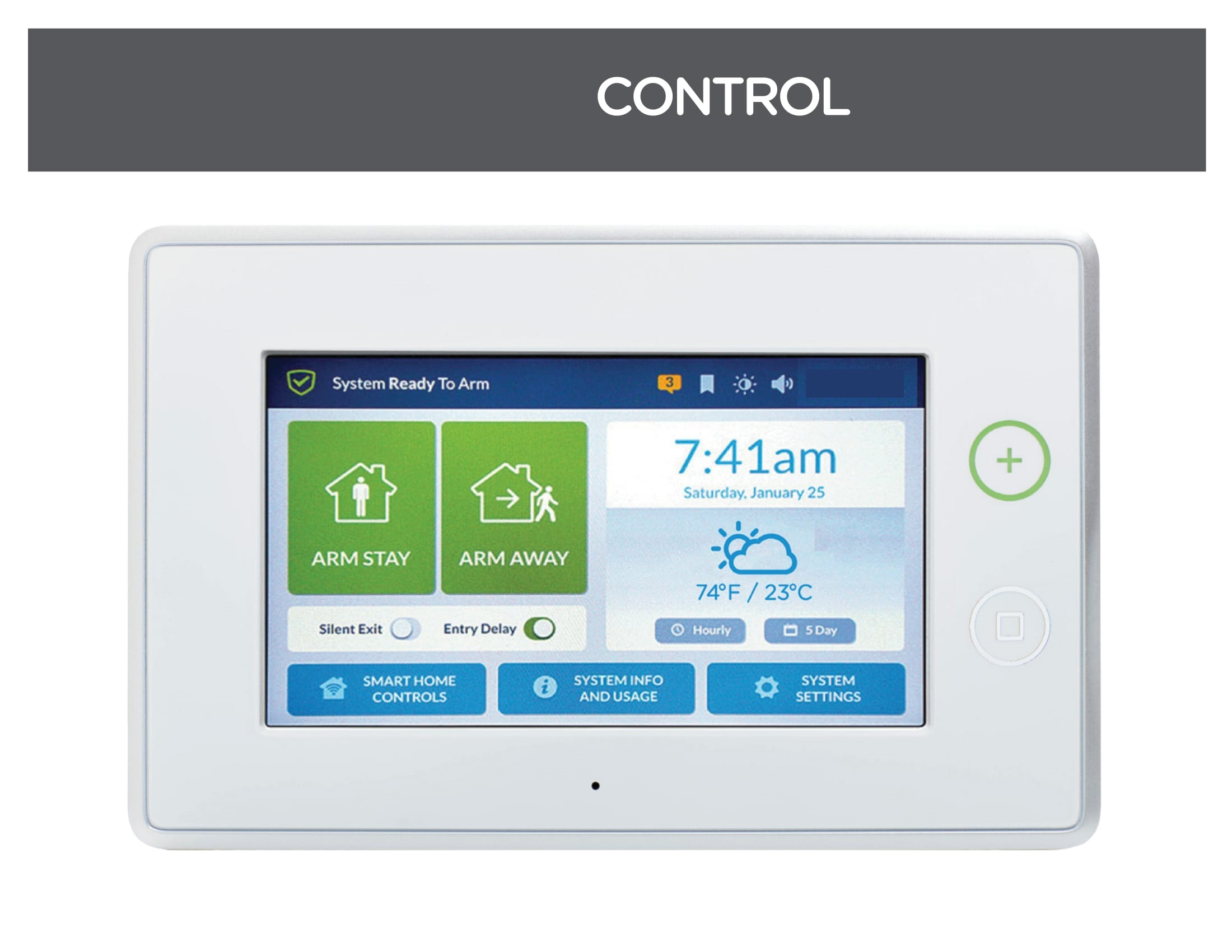 58-12 Home Automation